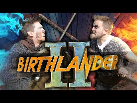 BIRTHLANDER 2 - Battle of the Birthdays!