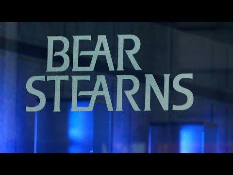 Bear Stearns deal: ten years on