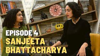 Gambar cover The Artiste feat. Sanjeeta Bhattacharya | Episode 4 | #DelhiMessengerOriginal