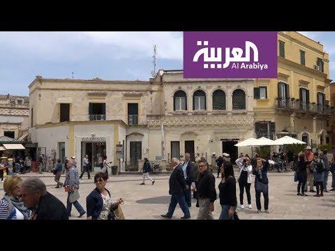 صباح العربية | ماتيرا عاصمة الثقافة الأوروبية لـ2019  - نشر قبل 24 ساعة