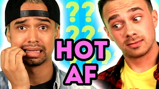 Gay Men Answer Steamy Questions Everyone Is Too Shy To Ask