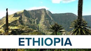 Top 10 Facts - Ethiopia