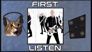 Joe Satriani - What Happens Next | First Listen (NEW ALBUM REVIEW)