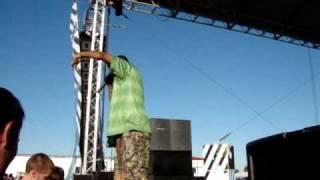 "DOOM, ""Gazzillion Ear"", Live at Soundset '09, 5/24/09"