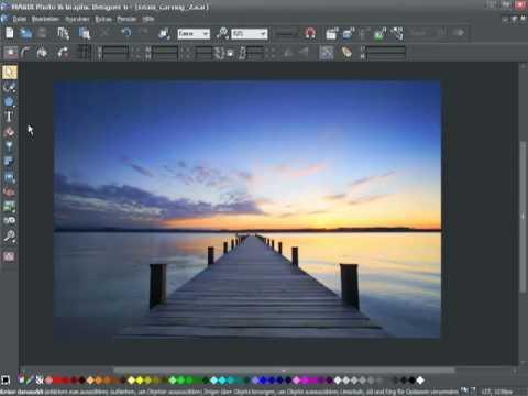 Tutorial magix foto grafik designer 6 intelligente for Grafik designer