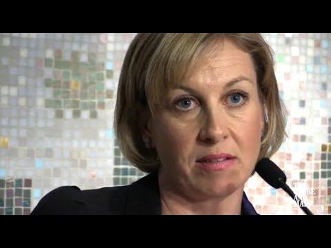 Video: Karen Stintz responds to Rob Ford's lewd comments