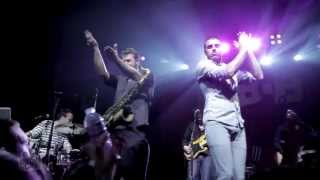 Balkan Beat Box - Bulgarian Chicks (Live in New York) | Moshcam