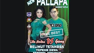Gambar cover Lilin Herlina - New Pallapa - Topeng Dewa [ Official ]