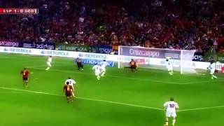 Spain vs Georgia 2-0 All Goals and Full Highlights HD 15.10.2013 World Cup 2014 Qualification