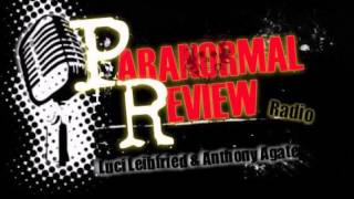 Paranormal Review Radio: Fright Night: Open Caller Night of Frightful Tales & True Stories