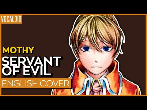 Servant Of Evil Ver. Kuraiinu (ENGLISH) | 悪ノ召使