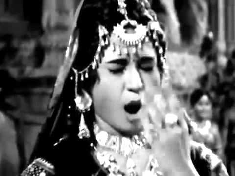 Ooi Maa Ooi Maa Ye Kya Ho Gaya - Parasmani 1963