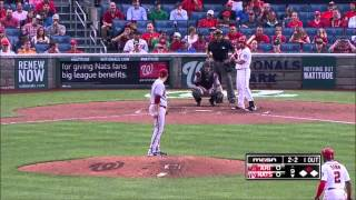 Washington Nationals 2014 Highlights