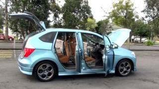 Honda Edix 20X Modulo 2004, 2L, Auto