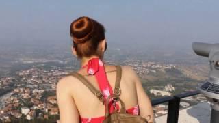 видео Отдых в Сан-Марино