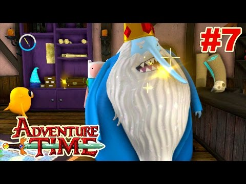 Adventure time finn and jake investigations: Pedindo pizza - Legendado em Português [XBOX 360].