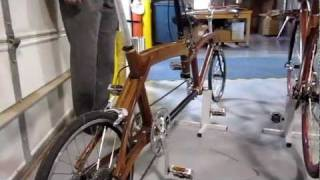 bicycle handles