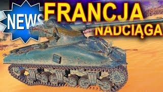 M4A1 FL 10 nowa franca i MM nadchodzą - World of Tanks