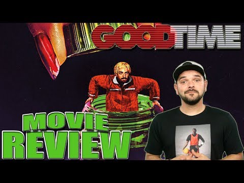 Download Youtube: Good Time (2017) | Movie Review (Robert Pattinson & Ben Safdie)