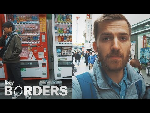 Thumbnail: Why Japan has so many vending machines