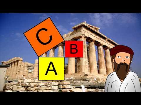 Rock on Pythagoras
