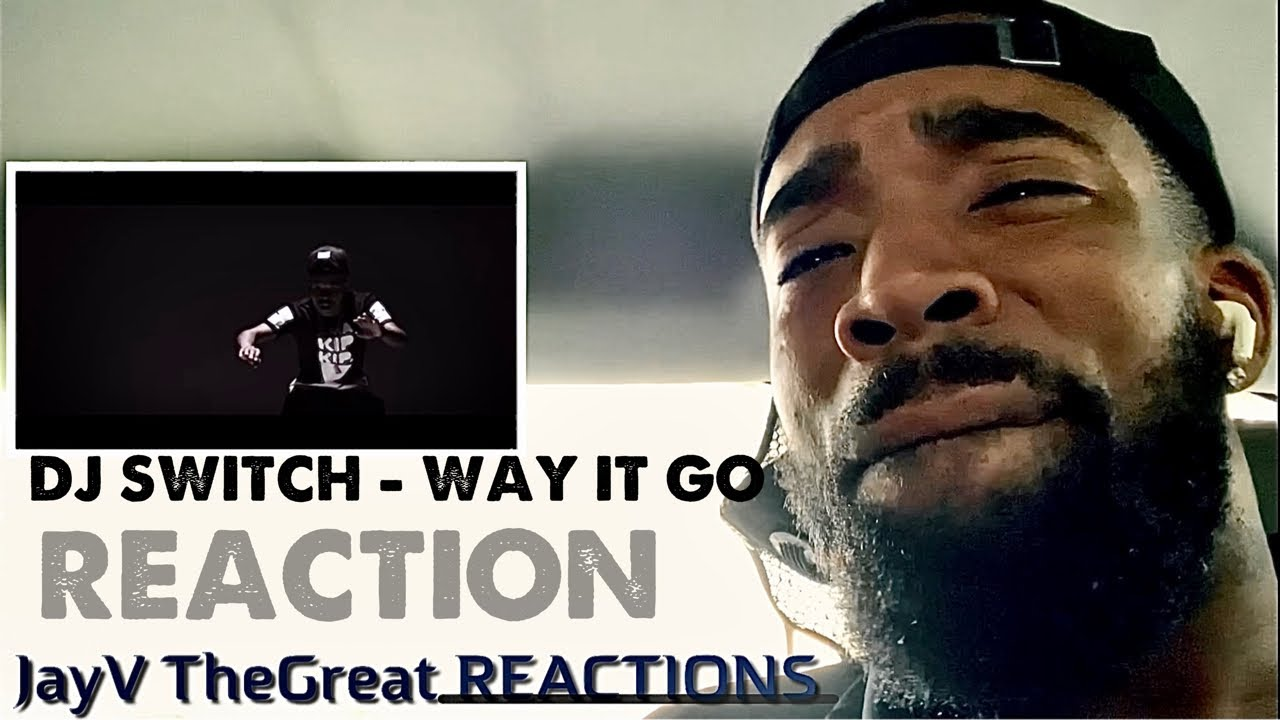 Download DJ Switch Ft. Tumi, Youngsta & Nasty C- WAY IT GO (REACTION‼️)