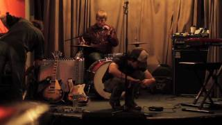 Blitzen Trapper - Love The Way You Walk Away (OFFICIAL VIDEO) YouTube Videos