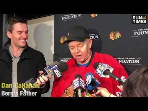 Blackhawks grant 12-year-old boys wish   Chicago.SunTimes.com