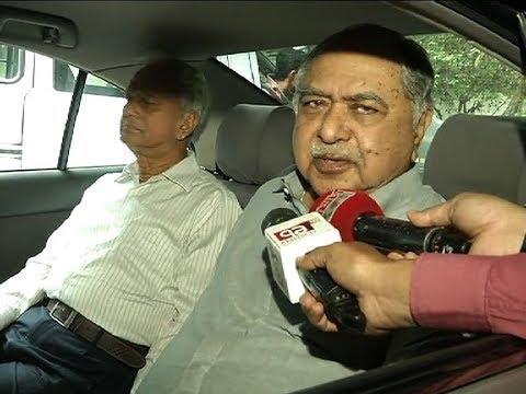প্রধানমন্ত্রীর চিঠি পেয়ে যা বললেন ড. কামাল | Dr. Kamal Hossain | Somoy TV