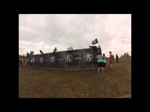 Spartan Race 10 24 15 Fort Campbell TN