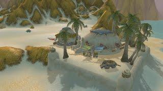 Zul'Gurub - Quest event ending - Nostalrius Begins Vanilla WoW
