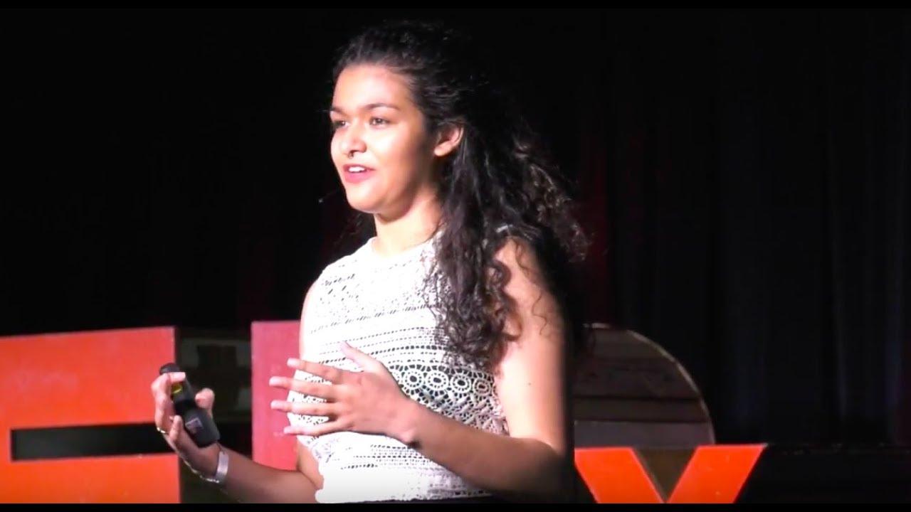 Opportunities that open doors | Iris Romo | TEDxPortlandStateUniversity