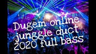 Download DJ SIUL SIUL TIK TOK DUGEM ONLINE JUNGGLE DUCT 2020 FULL BASS