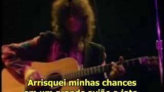 Going to California - Led  Zeppelin - Legendado