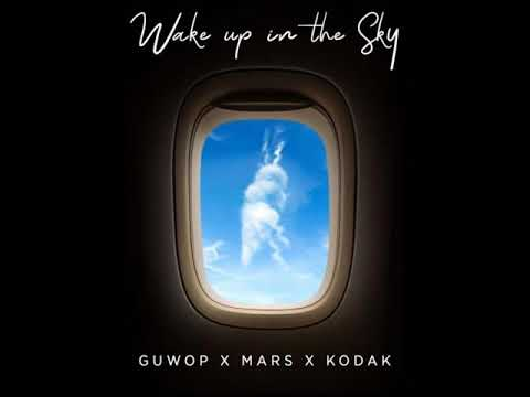 Gucci Mane, Bruno Mars, Kodak Black - Wake Up In The Sky [MP3 Free Download]
