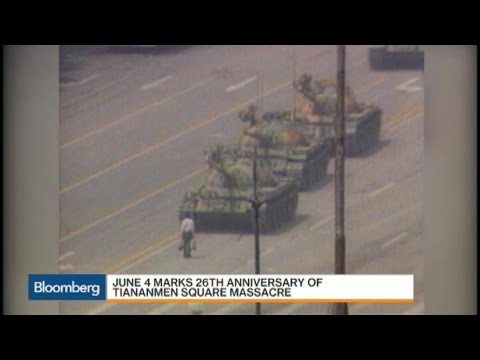 Tiananmen Square Massacre: What June 4th Means for China