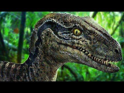New Jurassic World Netflix Series Gets Release Date! - Camp Cretaceous 2020