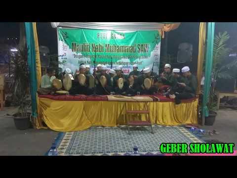 Shollatullah Salamullah (Versi Adik Berjilbab Biru) An Najwa