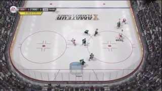 "NHL 13: HUT Roulette ep.17  - Behind the Sticks - ""No Pressure"" Thumbnail"