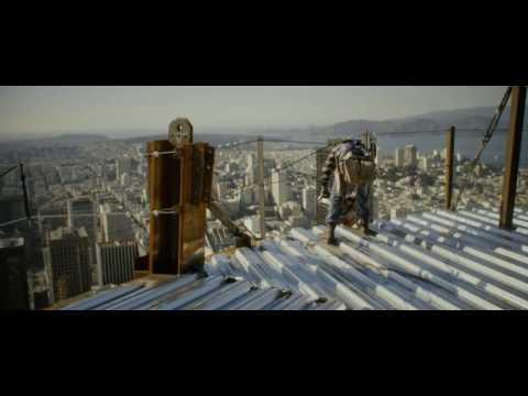 Salesforce Tower - Construction Journal No 3