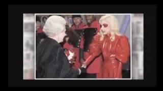 TEDxFlanders - Jamie Anderson - Mahatma Gaga, The Art of Followership