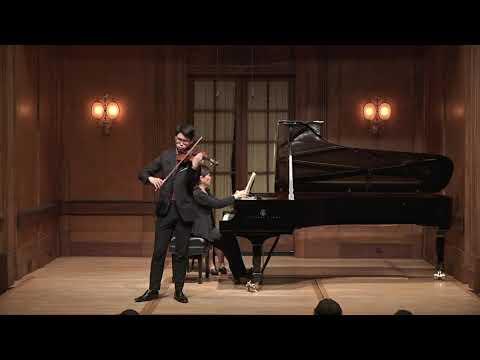 Aleksandr Glazunov: Violin Concerto Op. 82