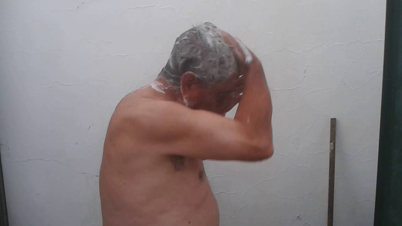 naked old men funny