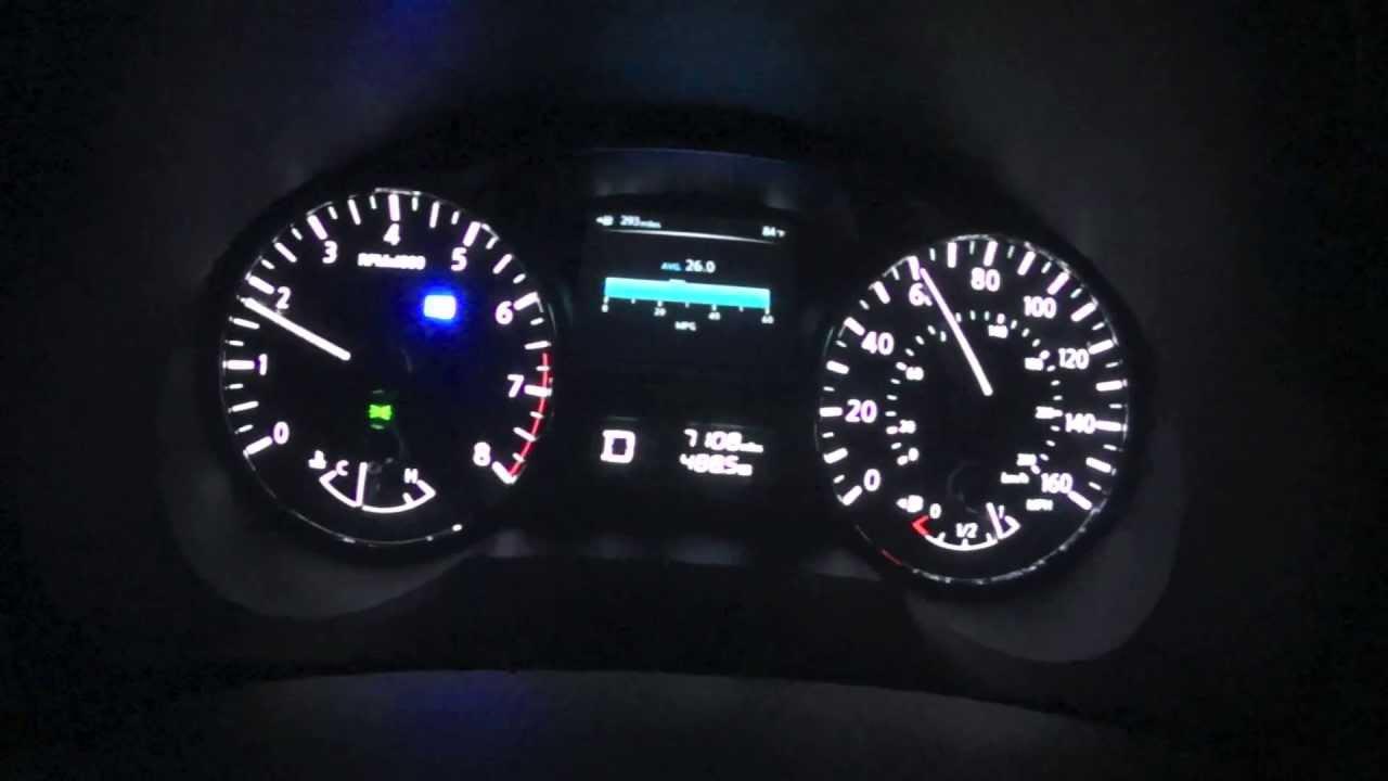 ficial 2013 Nissan Altima 2 5 0 60 Acceleration