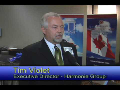 Behind the Scenes with The Harmonie Group & Canadian Litigation Counsel