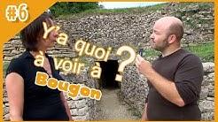 TUMULUS DE BOUGON - Y'a quoi à voir en Deux-Sèvres ?