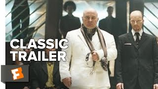 Unleashed (2005) Official Trailer - Jet Li, Morgan Freeman Action Movie HD
