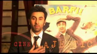 Barfi Türkçe Konuşuyor
