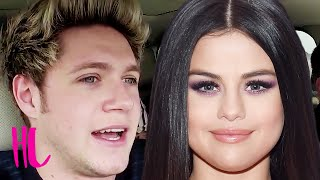 Repeat youtube video Niall Horan Confesses He Wants To Marry Selena Gomez - VIDEO