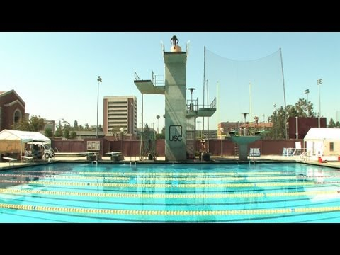 Olympics 2012: How to execute the perfect dive